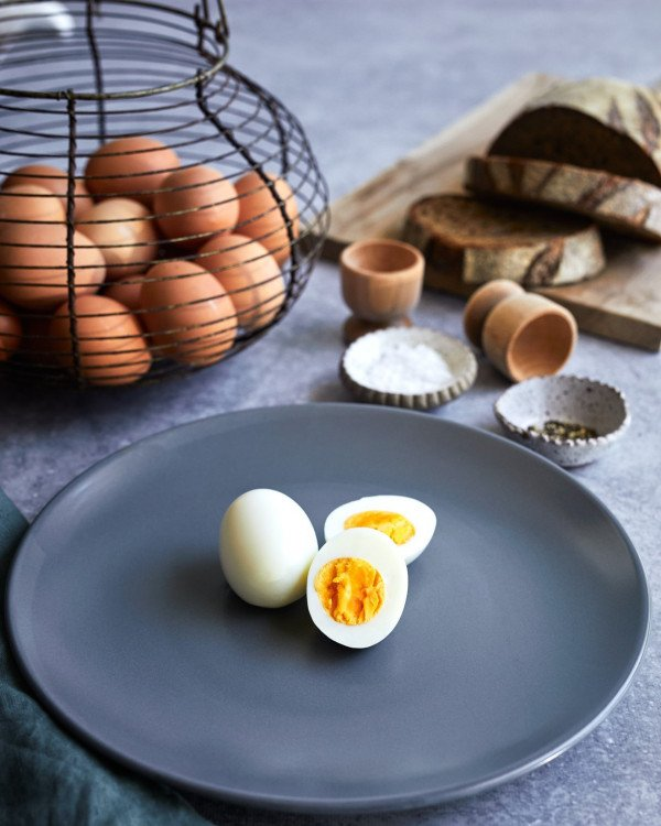 eggs great for weight management