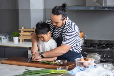 Adam Liaw Meal to Remember 1196 lores