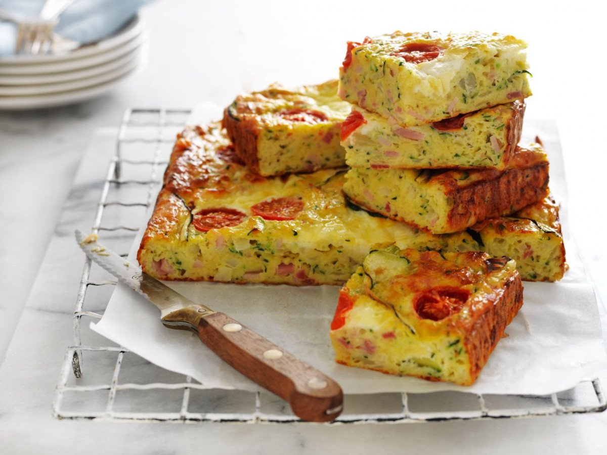 CLASSIC ZUCCHINI SLICE AUS EGGS PART TWO AUGUST 2020  7735 low res