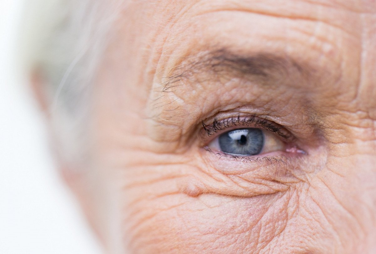 Lutein and Zeaxanthin Eye Health