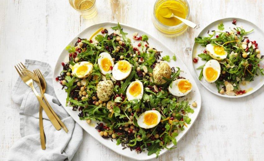Egg Salad Recipe For Pregnancy