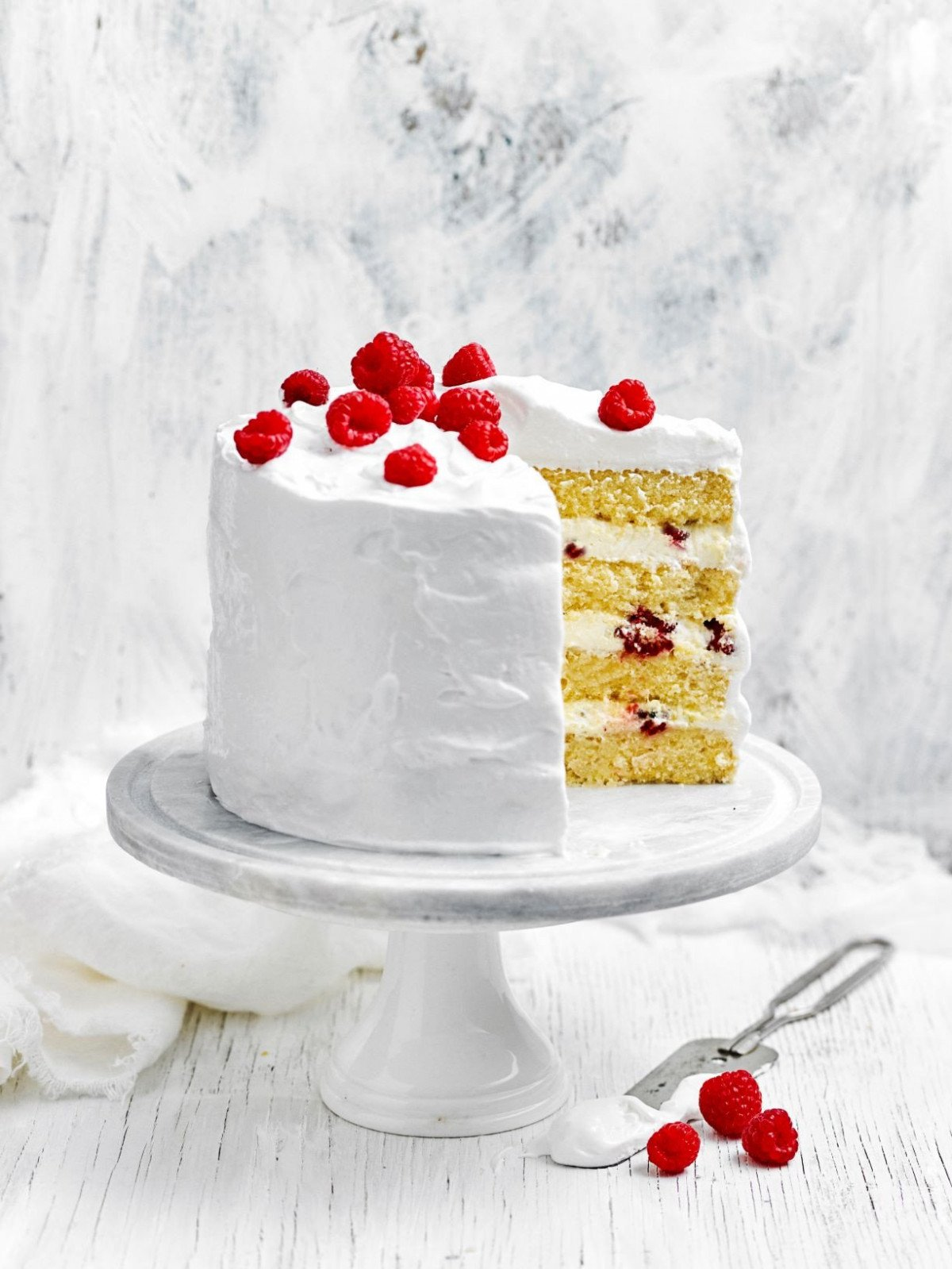mile high layer cake lores
