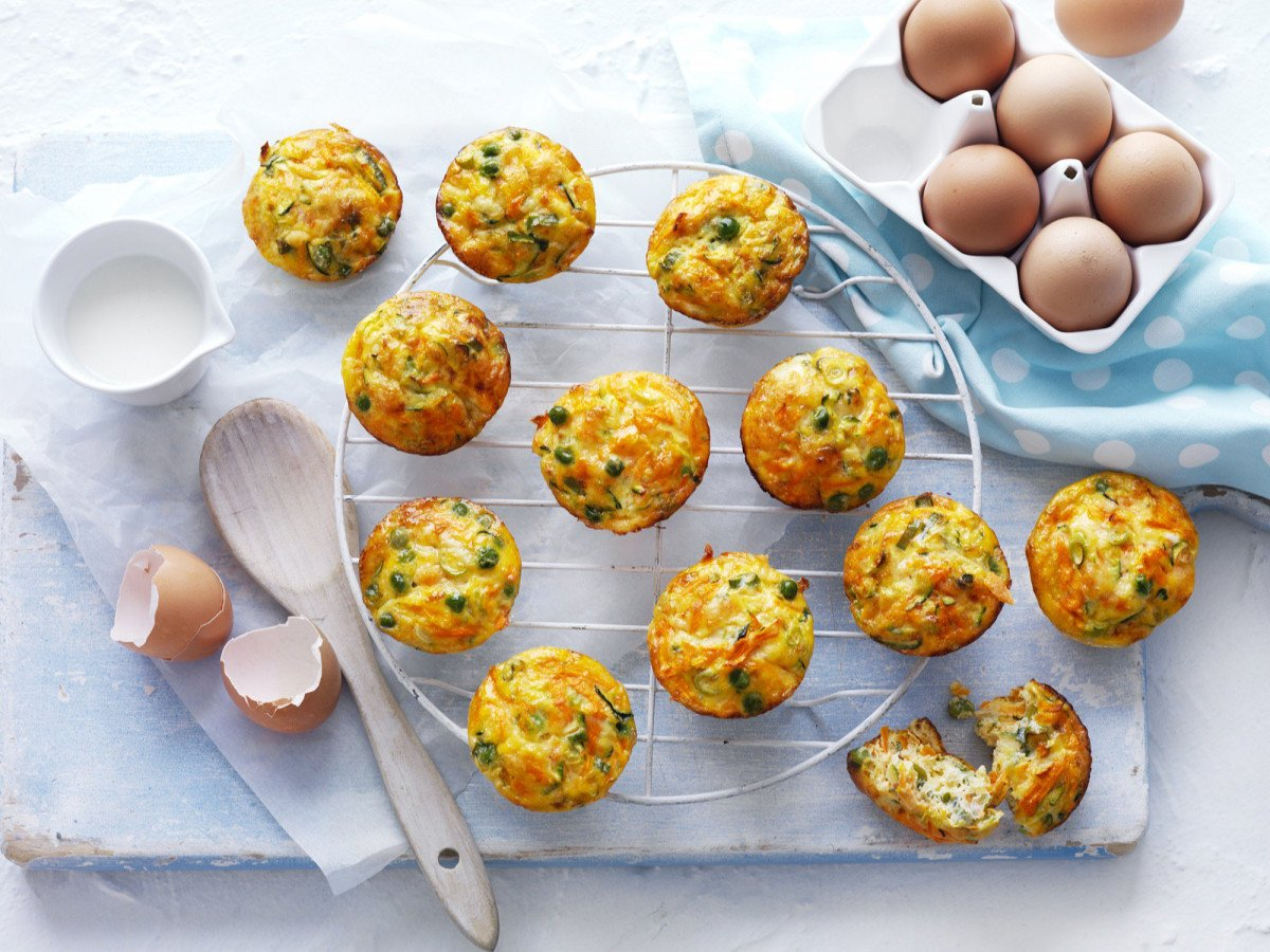 vegetable fritta muffins 7440